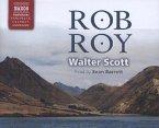 Rob Roy, 13 Audio-CDs