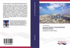 Ciudad Global, Sostenibilidad Metropolitana