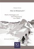 Was ist Metaphysik? (eBook, ePUB)