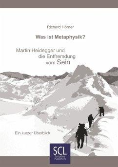 Was ist Metaphysik? (eBook, ePUB) - Hörner, Richard