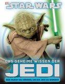 STAR WARS - Das geheime Wissen der Jedi (Mängelexemplar)