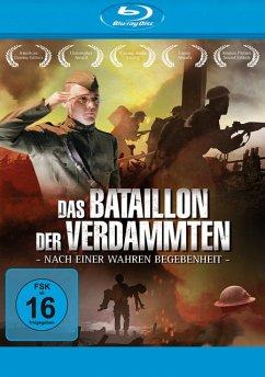 The Lost Battalion - Das Battalion der Verdammten