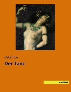 Der Tanz - Bie, Oskar