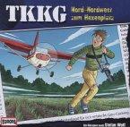 Nord-Nordwest zum Hexenplatz / TKKG Bd.191 (1 Audio-CD)