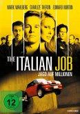 The Italian Job - Jagd auf Millionen (Einzel-Disc)