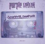 Purple Velvet Souvenir