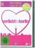 Verliebt in Berlin - Folgen 301-330 (Fan Edition, 3 Discs)