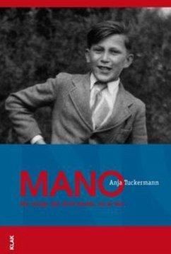 Mano - Tuckermann, Anja