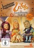 Augsburger Puppenkiste - Lilalu im Schepperland, Folge 01-13 (2 Discs)