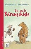 Die große Bärenschule (eBook, ePUB)