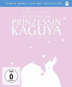 Die Legende der Prinzessin Kaguya Studio Ghibli Collection