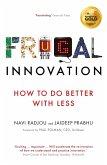 Frugal Innovation (eBook, ePUB)