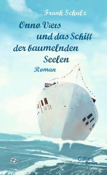 Onno Viets und das Schiff der baumelnden Seelen / Onno Viets Bd.2 (eBook, ePUB)