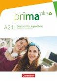 prima plus A2: Band 1. Schülerbuch