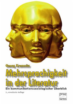 Mehrsprachigkeit in der Literatur - Kremnitz, Georg