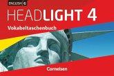 English G Headlight 4: 8. Schuljahr. Vokabeltaschenbuch