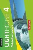 English G LIGHTHOUSE 04: 8. Schuljahr. Vokabeltaschenbuch