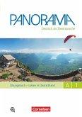 Panorama A1: Gesamtband - Leben in Deutschland