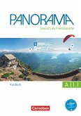 Panorama A1: Teilband 1 - Kursbuch