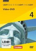 English G Lighthouse / English G Headlight / English G Highlight - Allgemeine Ausgabe - Band 4: 8. Schuljahr, Video-DVD