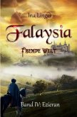 Falaysia - Fremde Welt - Band 4