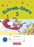 Schreib-Stars 3. Schuljahr.Übungsheft