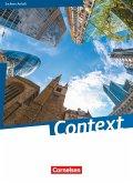 Context Schülerbuch. Sachsen-Anhalt