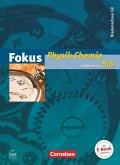Fokus Physik 5.-6. Schuljahr. Physik/Chemie Schülerbuch Gymnasium Niedersachsen G9
