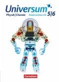 Universum Physik 5./6. Schuljahr. Physik/Chemie. Schülerbuch Sekundarstufe I. Niedersachsen G9
