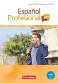 Español Profesional ¡hoy! A1-A2+ - Kursbuch