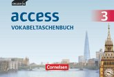 English G Access 03: 7. Schuljahr. Vokabeltaschenbuch