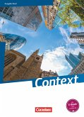 Context. Schülerbuch Nord (Bremen/Hamburg/Niedersachsen/Schleswig-Holstein)