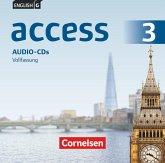 Access - Allgemeine Ausgabe 2014 / Baden-Württemberg 2016 - Band 3: 7. Schuljahr / English G Access - Allgemeine Ausgabe Bd.3