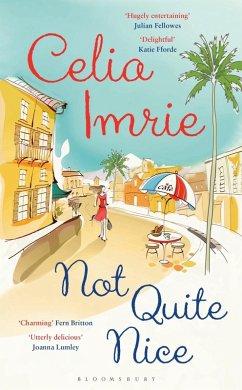 Not Quite Nice (eBook, ePUB) - Imrie, Celia
