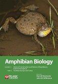 Amphibian Biology, Volume 11, Part 4 (eBook, ePUB)