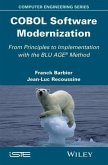 COBOL Software Modernization (eBook, PDF)