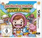 Gardening Mama: Forest Friends (Nintendo 3DS)