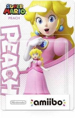 amiibo Super Mario Peach