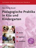 Pädagogische Praktika in Kita und Kindergarten (eBook, ePUB)