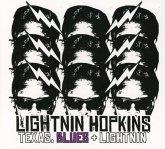 Texas,Blues+Lightnin'