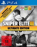 Sniper Elite 3 Ultimate Edition (PlayStation 4)