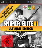 Sniper Elite III - Afrika (Ultimate Edition) (PlayStation 3)