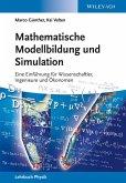 Mathematische Modellbildung und Simulation (eBook, PDF)