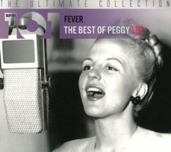 Fever-101-The Best Of Peggy Lee - Lee,Peggy
