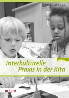 Interkulturelle Praxis in der Kita (eBook, ePUB)