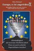 Europa, es ist angerichtet! (eBook, ePUB)