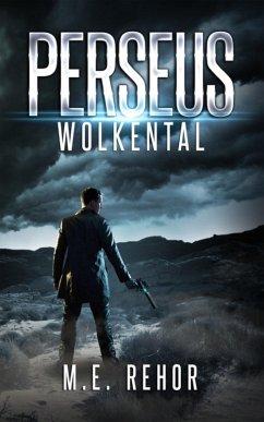 PERSEUS Wolkental (eBook, ePUB) - Rehor, Manfred