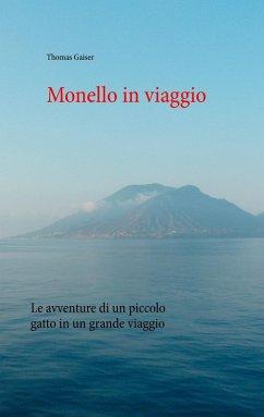 Monello in viaggio (eBook, ePUB)