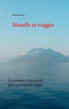 Monello in viaggio (eBook, ePUB)