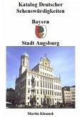 Augsburg (eBook, ePUB)